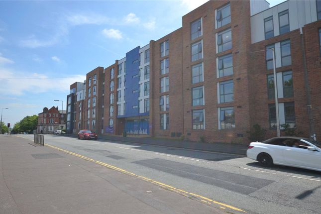 Thumbnail Flat for sale in Queensland Place, 2 Chatham Place, Liverpool