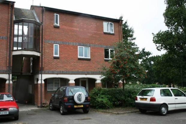 Thumbnail Flat to rent in Riffams Court, Burnt Mills