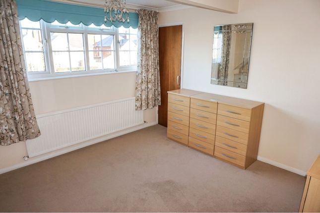 Bedroom Two of Glenfield Road, Western Park LE3