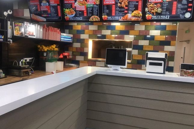 Thumbnail Restaurant/cafe for sale in Barking Road, Barking
