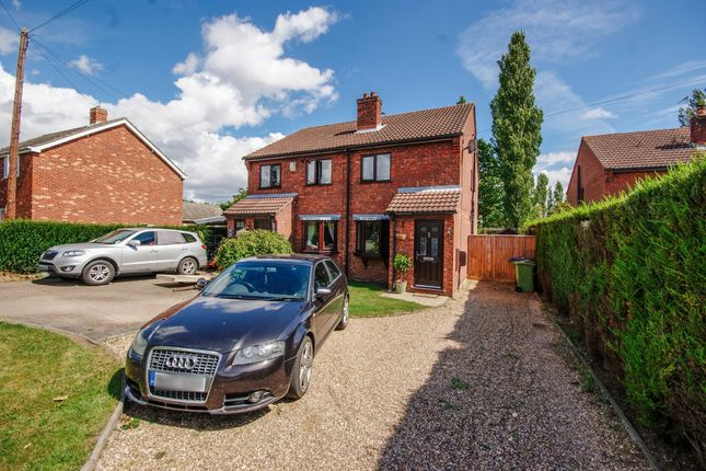 Saxilby Road, Sturton By Stow, Lincoln LN1