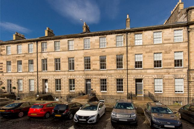 Thumbnail Flat for sale in 28A Great King Street, New Town, Edinburgh