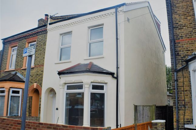 Thumbnail Semi-detached house for sale in Elthruda Road, Hither Green