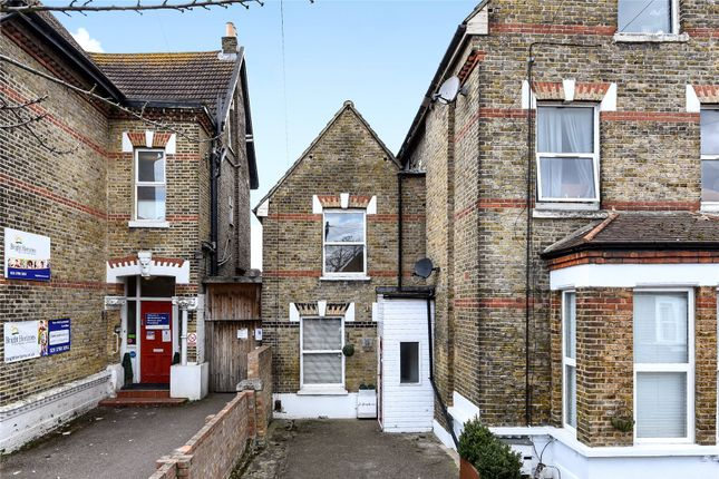 Thumbnail Semi-detached house for sale in Langley Road, Beckenham