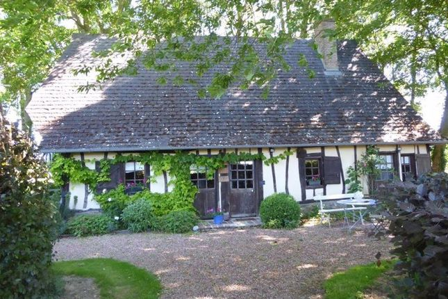 Thumbnail Property for sale in Normandy, Eure, Near Cormeilles