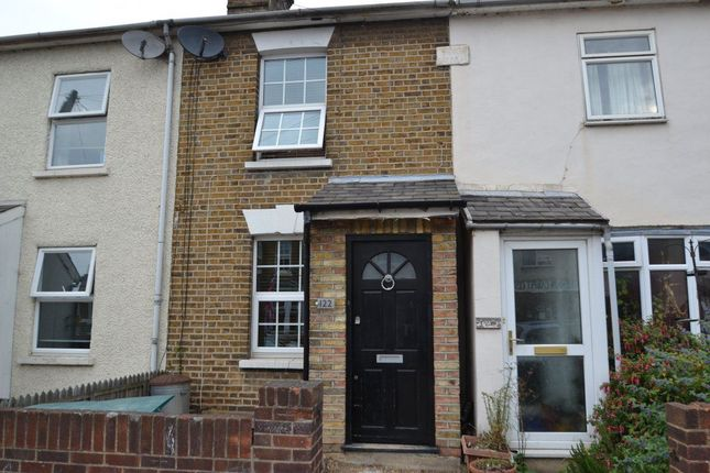Thumbnail Property to rent in Whitley Road, Hoddesdon