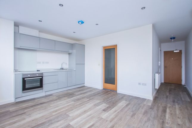 Thumbnail Flat to rent in Station Road, Balsall Common
