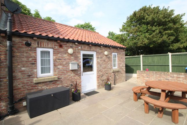 1 bed bungalow for sale in Southview, 74 Sands Lane, Driffield, East Yorkshire YO25