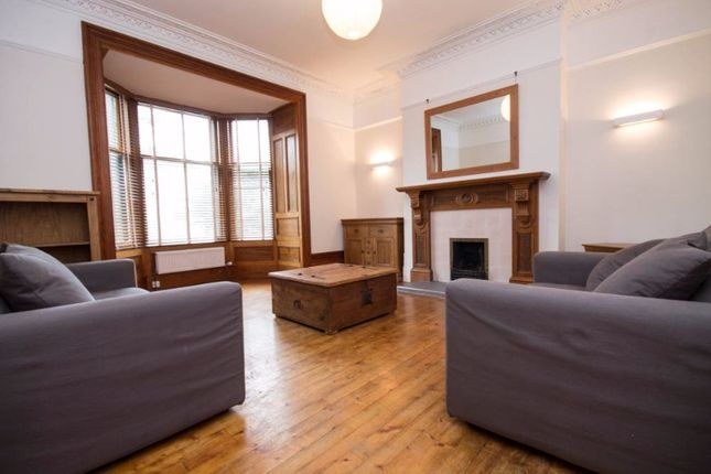 Thumbnail Flat to rent in King Street, City Centre, Aberdeen