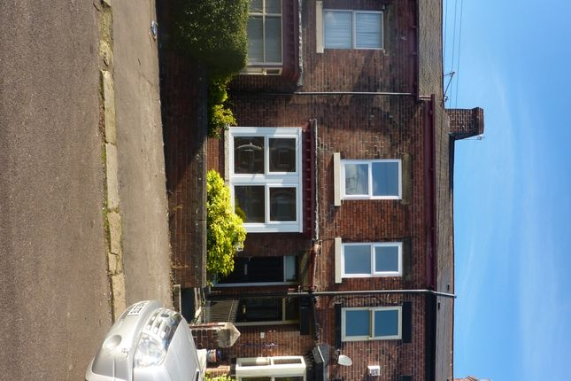 4 bed terraced house to rent in Marlcliffe Road, Sheffield