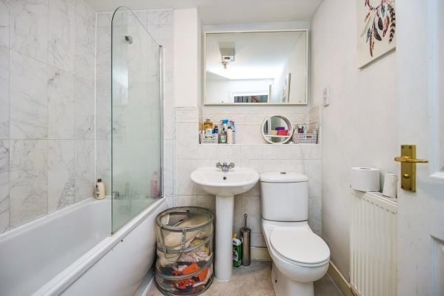 Bathroom of Canterbury Close, Erdington, Birmingham, West Midlands B23