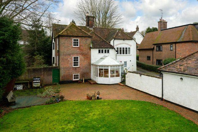 Thumbnail Property for sale in London Road, Hemel Hempstead