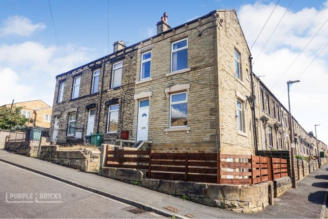 Yorkshire Terrace: Houses For Sale In Birkenshaw, West Yorkshire