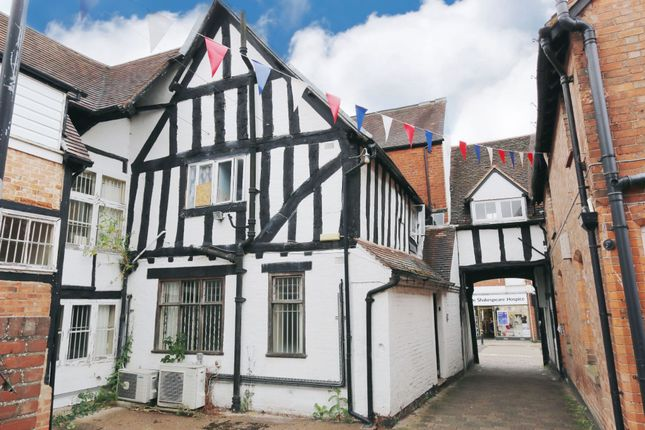 1 bed property for sale in High Street, Alcester B49