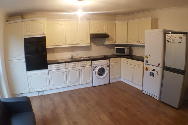 Thumbnail End terrace house to rent in Motyn Grove, London