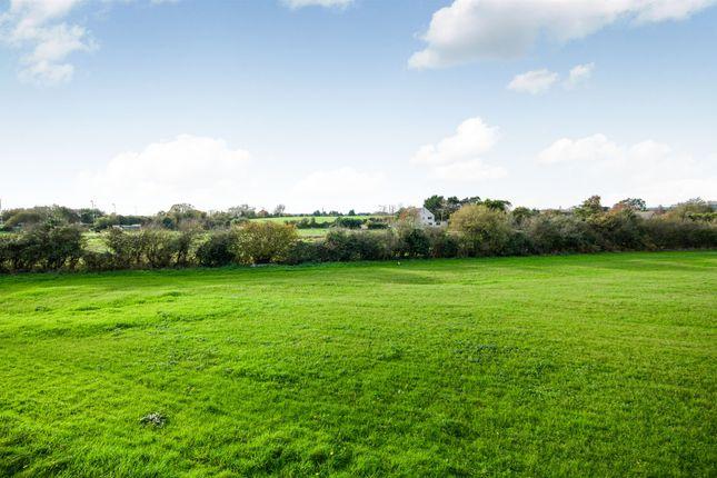 Thumbnail Flat for sale in Cowslip Close, Wool, Wareham