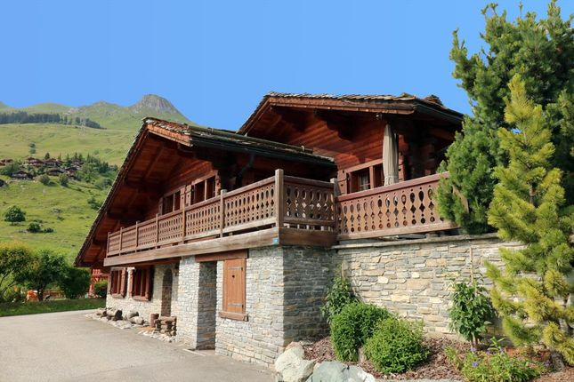 Thumbnail Chalet for sale in Verbier, 1936 Bagnes, Switzerland