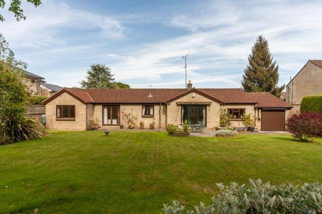 Thumbnail Detached bungalow for sale in Flatwoods Road, Claverton Down, Bath