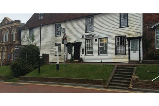 Thumbnail Retail premises to let in 40, High Street, Robertsbridge, Sussex, UK