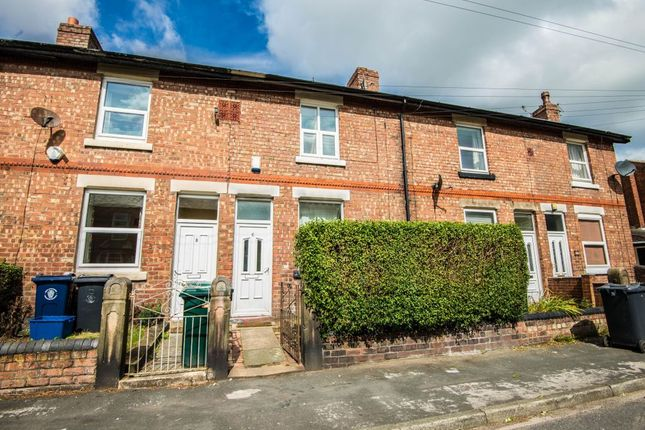Thumbnail Terraced house to rent in Scarisbrick Street, Ormskirk