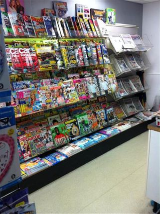 Photo 2 of Hospital Newsagents CH49, Merseyside