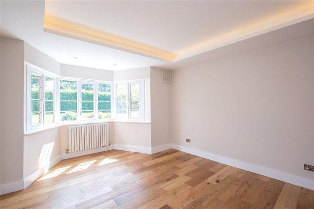 Bedroom of Whittington Court, Aylmer Road, London N2