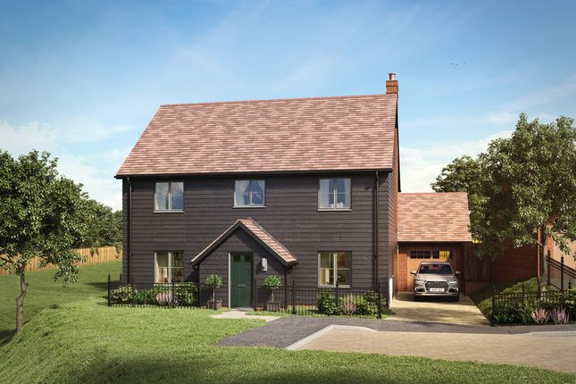 "Thumbnail Property for sale in ""The Calder II"" at Highlands Lane, Rotherfield Greys, Henley-On-Thames"
