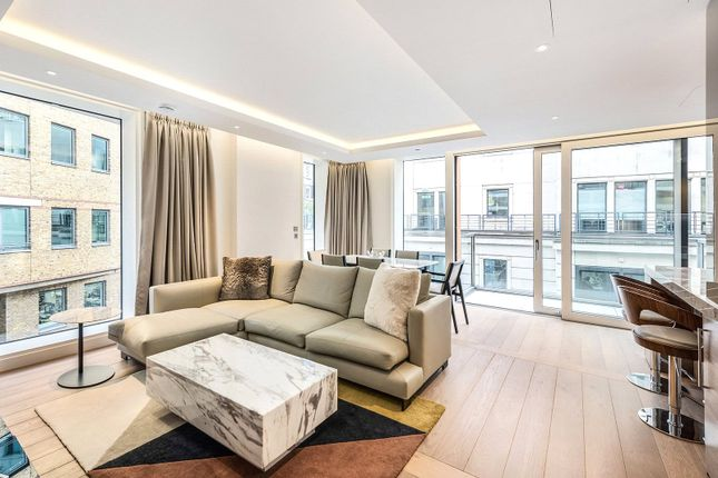 3 bed flat for sale in The Strand, London WC2R