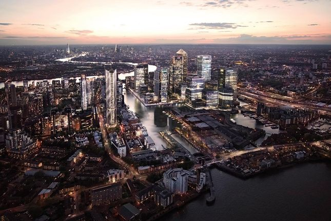 Picture 12 of The Madison, Marsh Wall, Canary Wharf E14