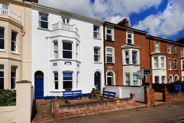 Thumbnail Terraced house for sale in High Street, Southwold