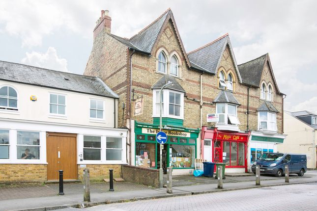 Thumbnail Flat to rent in Magdalen Road, Oxford
