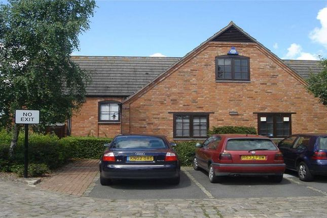 Thumbnail Office to let in Power House, Unit 8, Narborough Wood Park, Enderby, Leicestershire