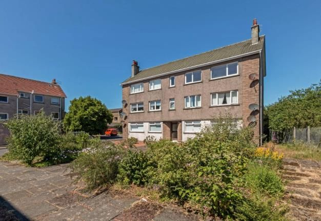Thumbnail Flat for sale in Kelburn Court, Largs, North Ayrshire, Scotland