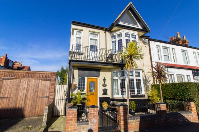 Thumbnail Detached house for sale in Uplands Road, Leigh-On-Sea