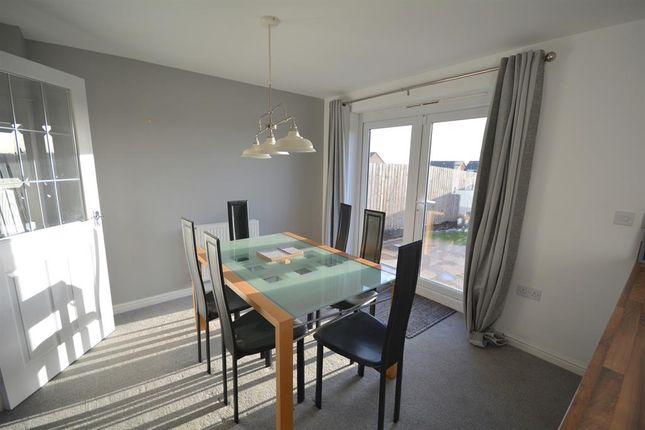 Dining Room of Adams Court, Shildon DL4
