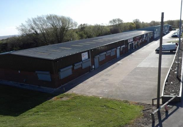 Thumbnail Light industrial to let in Unit A, Flint Trade Park, Holywell Road, Flint