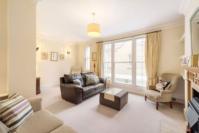 Thumbnail Mews house for sale in Charles II Place, Chelsea, London