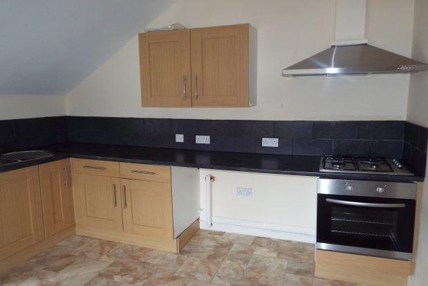 Thumbnail Flat to rent in Penrhyn Road, Colwyn Bay