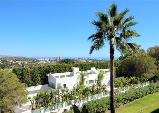 Apartment for sale in Marbella, Malaga, Spain