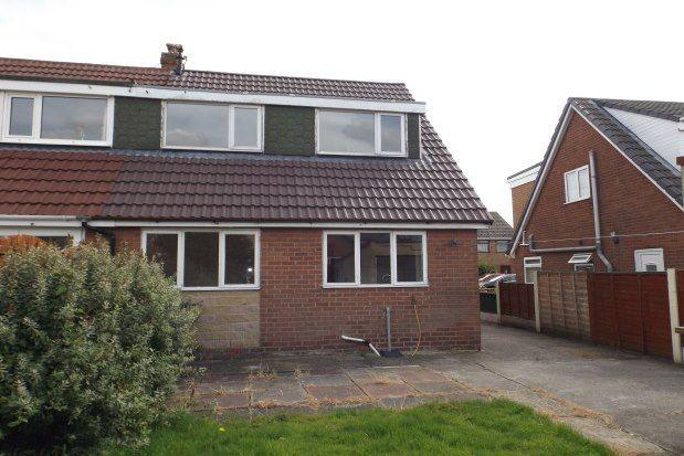 Thumbnail Property to rent in Euxton, Chorley