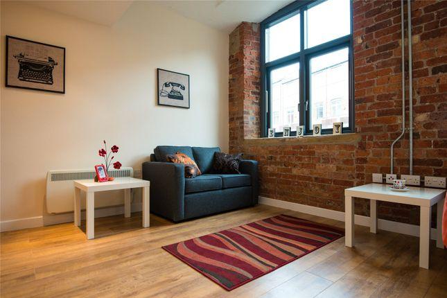 Studio for sale in East Street, Leeds LS9