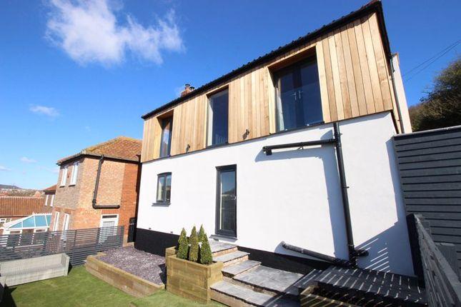 Thumbnail Detached house for sale in Castle Gardens, Scarborough