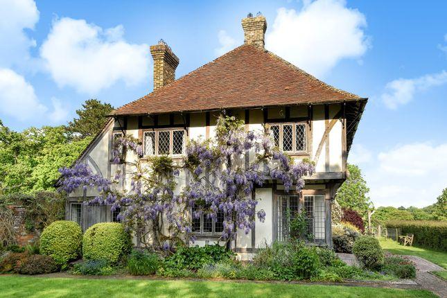 Thumbnail Detached house for sale in Arlington Road West, Hailsham