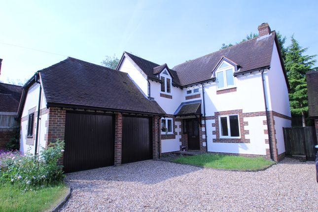 4 bed detached house for sale in Halton Village, Aylesbury