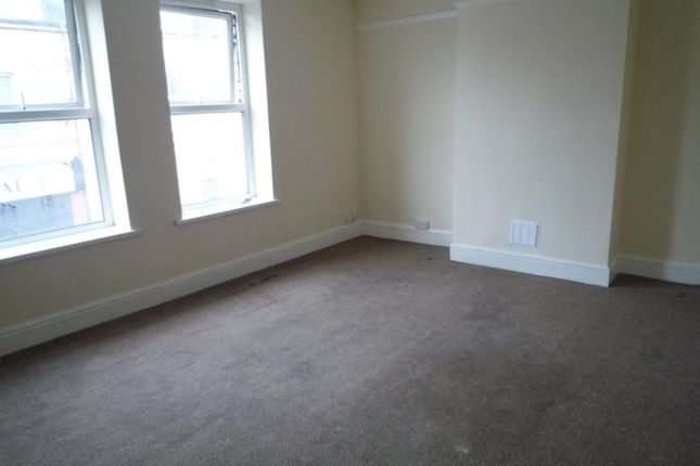 Thumbnail Flat to rent in Vere Street, Barry