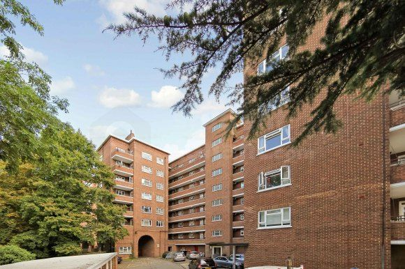 31Externallr of Kingston Hill, Kingston Upon Thames, Greater London KT2