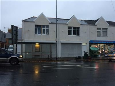 Thumbnail Retail premises to let in 10-12, Neville Street, Cardiff