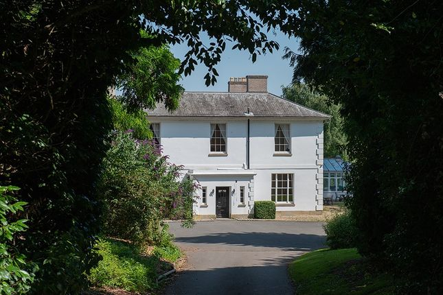 Thumbnail Detached house for sale in Peterstow, Ross-On-Wye, Herefordshire HR9.