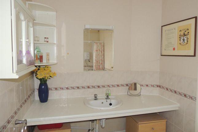 Shower Room of Martins Road, Hanham, Bristol BS15