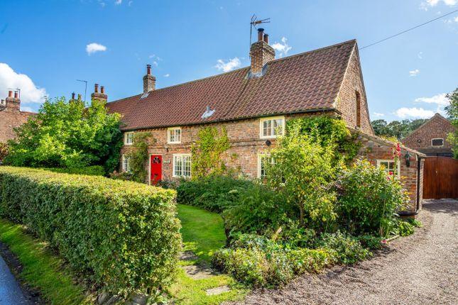 Cottage for sale in Maypole Grove, Naburn, York